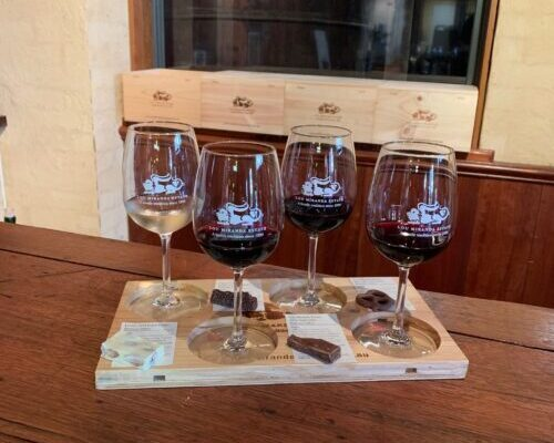 Wine Tours Barossa Valley